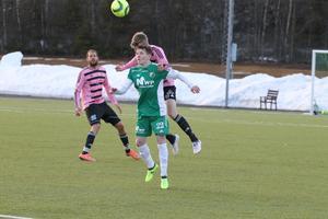 Alexander Nilsson Ihrén