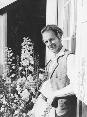 Förväntningarna var höga på Elvin Enqvist, som jämfördes med namn som Gunnar Ekelöf och Stig Dagerman.