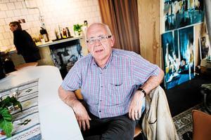 Olle Häggström, utvecklingschef på IOGT-NTO, välkomnar opinionen emot sänkt ålder.