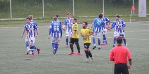 Riala mot Rådmansö i divsion 5 är en av matcherna som lockar ett stort antal tittare på norrteljetidning.se. Till helgen väntar nya livesända matcher att se för tidningens prenumeranter.
