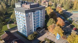 Den 22 oktober ska ett nytt presidium utses, alltså vilka som blir ordförande, förste vice ordförande och andre vice ordförande i Fagerstas kommunfullmäktige.