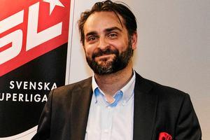 Erik Eskils presenterar ännu ett nyförvärv till Örebro.