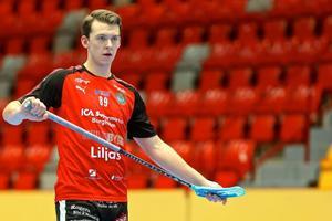Kasper Hultgren är klar för Fagerhult Habo.
