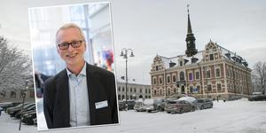 Montage. Historieprofessorn Dick Harrison kommer till Söderhamns 400-års firande med en specialskriven föreläsning om stadens historia.