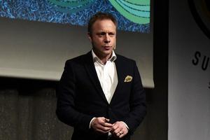 Anders Andersson, expert på TV4 och C More, tror på en bra säsong för Jönköpings Södra.