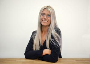Emma Lindqvist är en