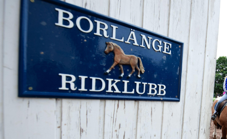 Borlänge ridklubb har länge hoppats på en permanent lösning.