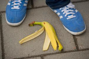 Det finns en lag mot nedskräpning men den är ganska uddlös. Bättre att lära sina barn och medmänniskor att det inte är ok att kasta skräp hur som helst. Foto: Scanpix