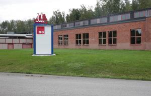 Verkstadsföretaget AQ stängde i Ludvika men återuppstår i Smedjebacken.