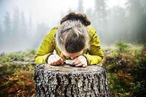 Naturskyddsföreningen företräder inte allmänintresset. Foto: Frida Hansson.