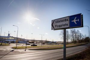 Debatten om Västerås flygplats är het. Det märks inte minst på VLT:s insändar- och debattsidor.