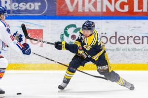 Christopher Bengtsson. Bild: Olle Wande/Bildbyrån