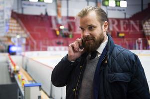 Sanny Lindström 2018, numera en tv-expert och C More-profil som minns tillbaka ...