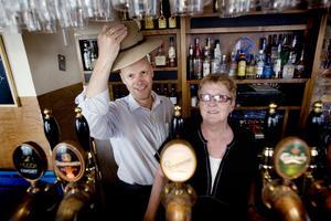 År 2007 tog Sven Holmgren och Tuula Berggren över CC-puben.