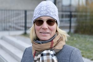 Anna Söderström.