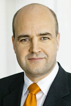 Man kan visst dö av för bra välfärd. I alla fall säger Arne Elfqvist att Reinfeldt har uttryckt sig så.