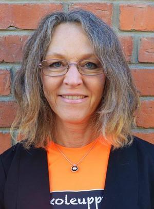 Katrin Nörthen. Foto: Pressbild