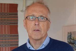 Gagnefs barn- och utbildningschef Håkan Elfving säger att kommunen är mitt uppe i en process för att förbättra arbetsmiljön inom barnomsorgen.