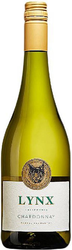 Lynx Barrel fermented Chardonnay 2016.