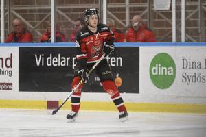 Linus Karlsson.