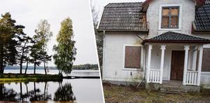 Fullmäktige i Nykvarn ska besluta om detaljplan för Hökmossbadet/Älgbostad. Foto: LT-arkiv
