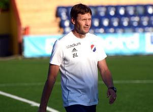 Björn Lindéns Kvarnsveden ligger sexa i Elitettan med tio poäng efter sex omgångar.