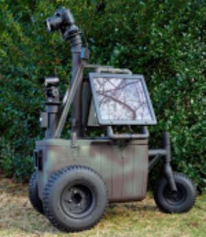 Kylväskan blev en fotorobot