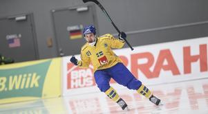 Christoffer Edlund till Jenisej? Uppgifterna har förekommit sedan i mitten av säsongen.