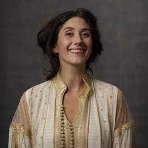 Maria Grudemo El Hayek, regissör och konstnärlig ledare. Pressbild