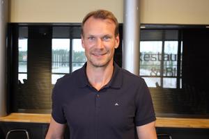 Nicklas Lidström kommer bland annat åka till Mallorca i sommar.Foto: Kevin Johansson