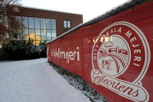 Gefleortens på Södertull i Gävle.