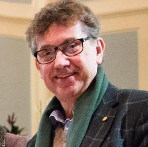 Fred Sjöberg.