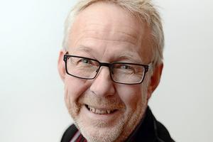 Stefan Eriksson, upphandlingsstrateg.