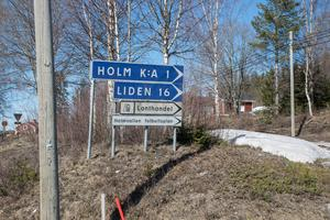 Det finns möjligheter i Holm, som skulle kunna utvecklas om någon tar första steget, men det är dags att börja med det första steget omgående, skriver signaturen