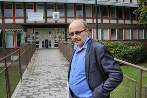 Åklagare Christer Sammens yrkade på ett långt fängelsestraff.