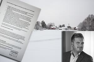 Bygget av LSS-boendet i Lillhaga har upprört och skapat oro enligt några som har, anonymt, lämnat synpunkter till kommunen.