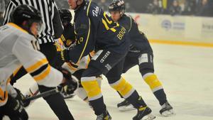 GSK Hockey och Värnamo GIK förlorade hemma på söndagen