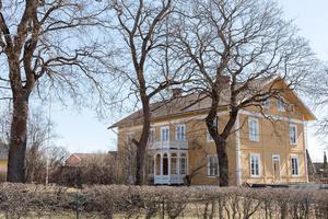 Villan i Fagersta är veckans mest klickade.  Foto: Utsikten Foto