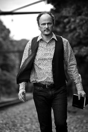 Jeffrey Eugenides berättar om desperata människor i tio noveller. Bild: Ricardo Barros