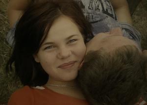 Tatyana Lipovskaya kallas för Tanya och är huvudpersonen i