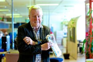Krönikören Christer Gruhs är tidigare chefredaktör för Dalarnas Tidningar och ledarredaktionens seniorombudsman. christer.gruhsmedia@telia.com