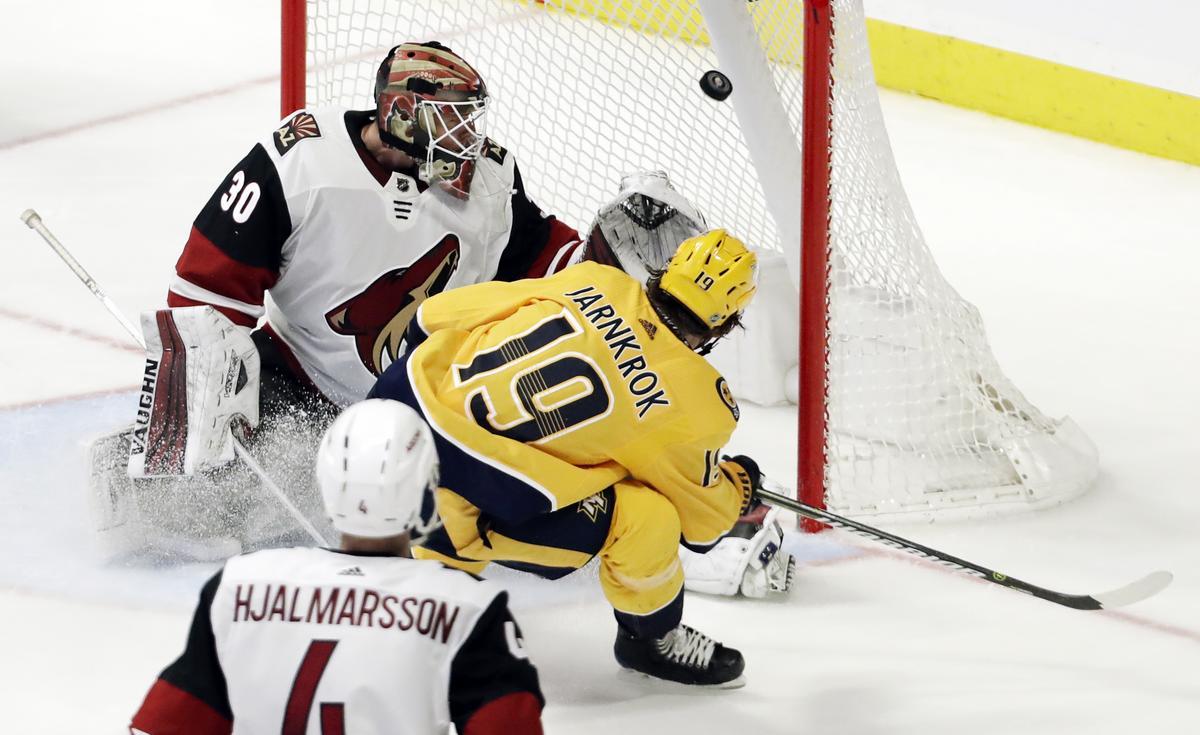 30 största NHL-exporterna från Brynäs genom tiderna – här är nummer 9: