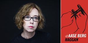Sofia Gustafsson och Margaretha Levin Blekastad har läst Aase Bergs