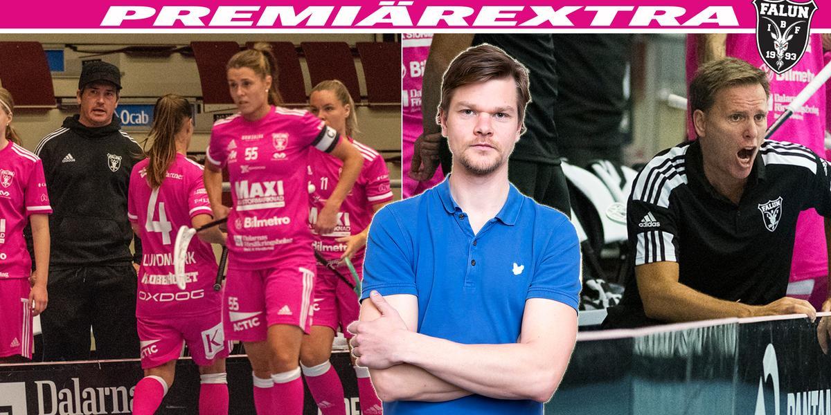 Josefsson: Frågan är bara: Vem ska ge honom sparken?