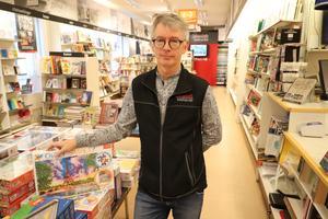 Stefan Andersson, ägare av Ewerlöfs.