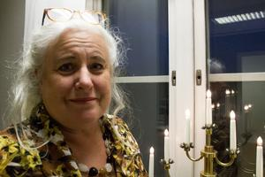 Annica Skoglund har i samarbete med Film i Dalarna, följt familjen Román.