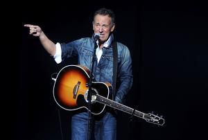 Bruce Springsteens gamla hit
