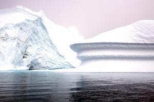 Känsligt. Att borra i Arktis är än mer riskfyllt än i Mexikanska golfen, skriver Therese Jacobson.foto: scanpix