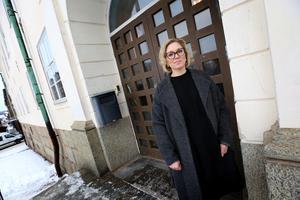 Therese Andrén, konsumentjuridisk rådgivare.