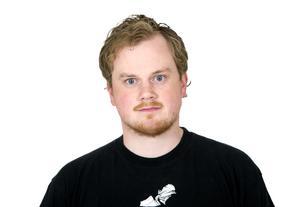 Jon Häggqvist.